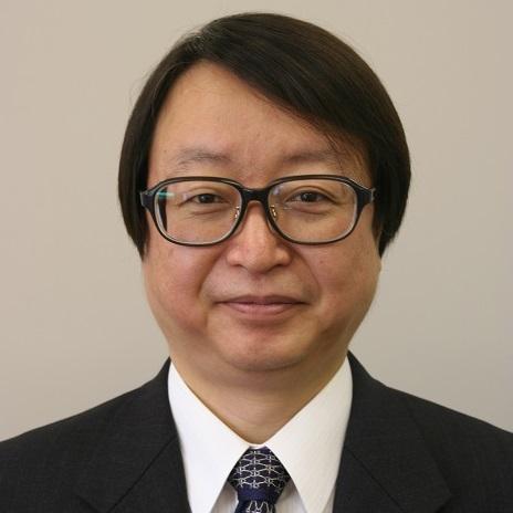 端田 晶 氏