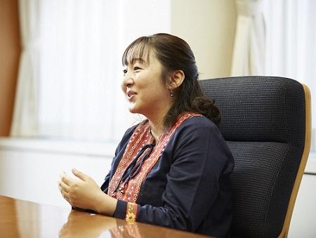 松田奈月さんインタビュー