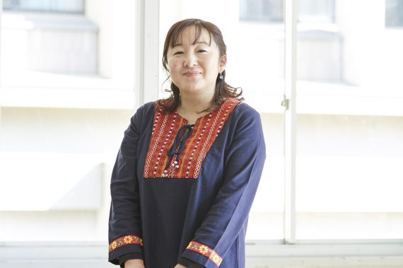 「映像」を通じて日本と中国をつなぐ〈卒業生・松田 奈月さん〉