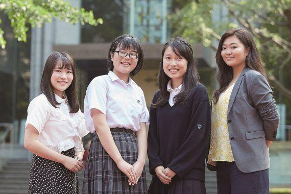 青山学院のボランティア精神