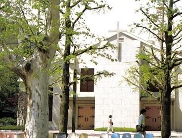 旧大学礼拝堂