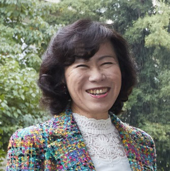 吉岡 康子