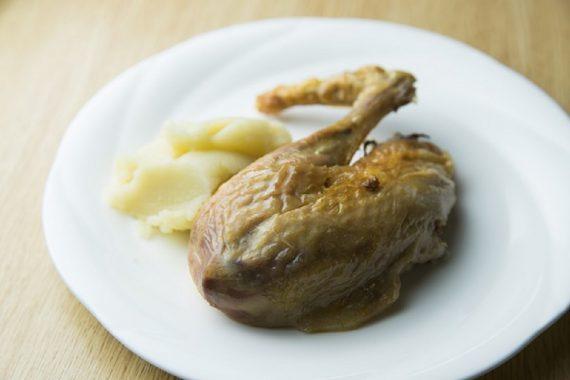味覚の授業®とフランス・クリスマス料理体験