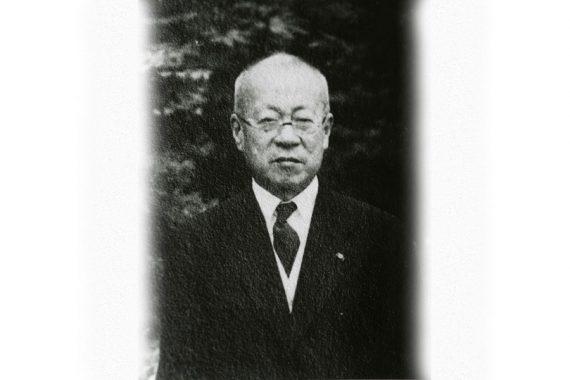 戦争の頃、青山学院の存続を守った二人の院長 1.國澤新兵衛