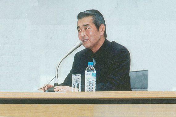 渡哲也さんのご逝去を悼んで