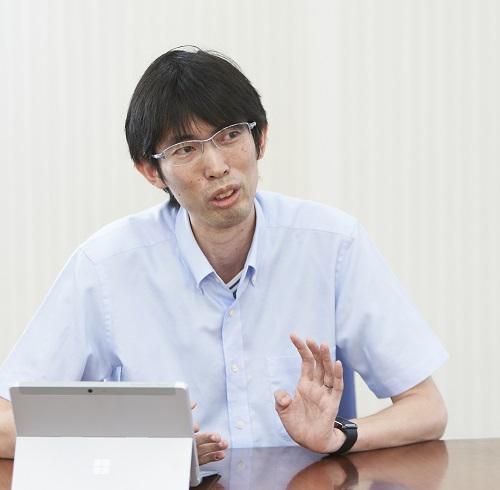 初等部井村裕教諭(コロナとの闘い座談会 青山学院)