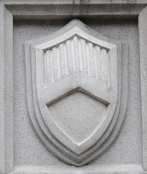 ベリーホールの校章