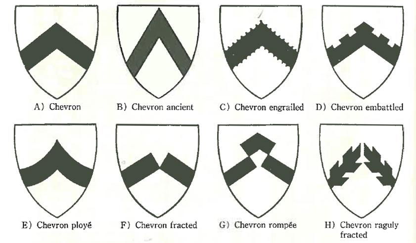 紋章:抽象図形