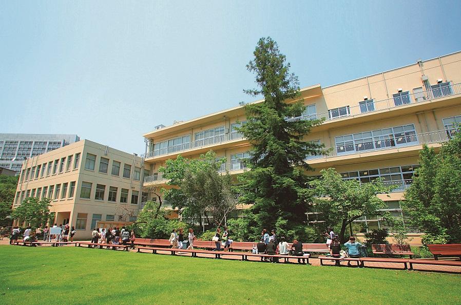 女子短期大学